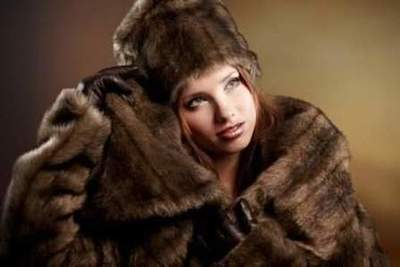 As sable fur mined in Siberia?