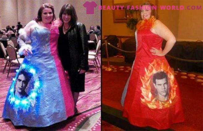 20 failure dresses for prom that have become fashionable failure