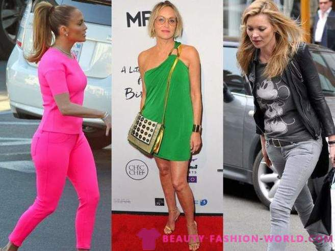 7 fashion rules that is hopelessly out of date, and we continue to follow them!
