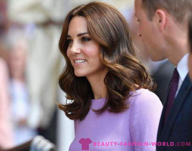 26 effective beauty-secrets from members of the British royal family