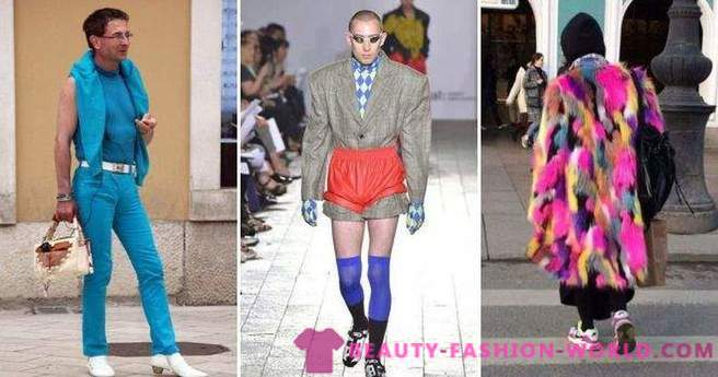 20 fashion victims, which is time saving before it is too late!