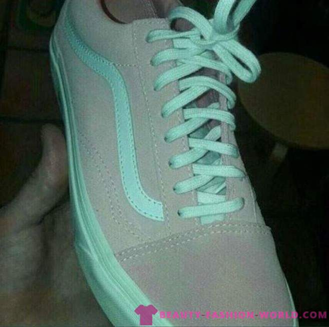 Gray or pink: Netizens had a fight because of the color shoe!