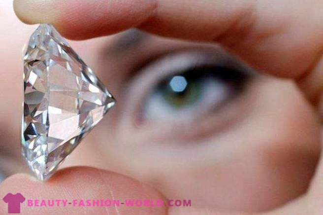 Top 20 most expensive and blindingly beautiful diamonds