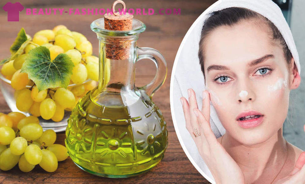 10 natural oils that will change the skin care