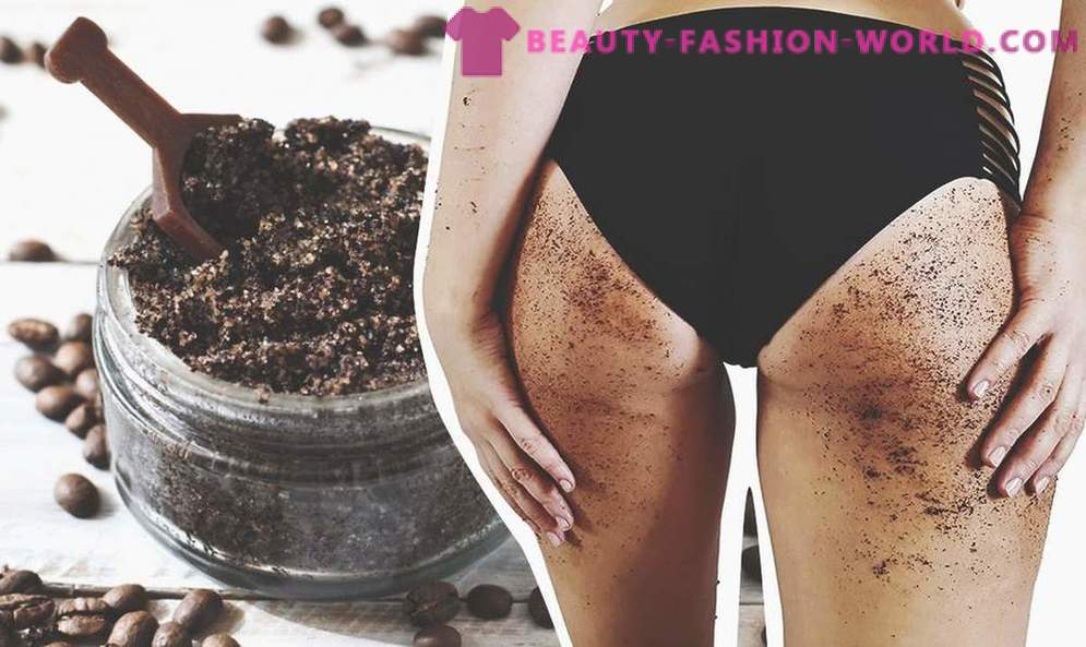 4, a method to get rid of cellulite