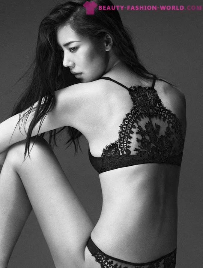Spring trends in erotic lingerie in 2019 by EroMagnat