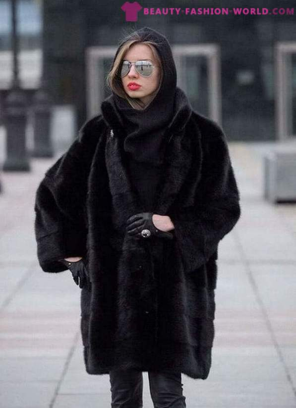 Fashion trends outerwear 2019-2020