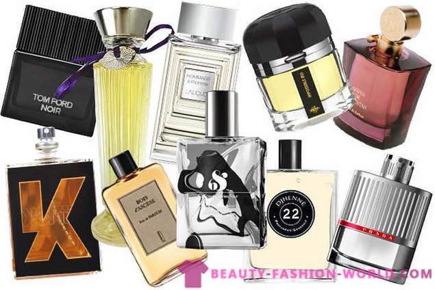 The best men's perfumes, how do you choose?