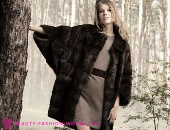 Tips on how to choose a mink coat