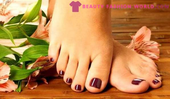 What is a pedicure and how it is made?