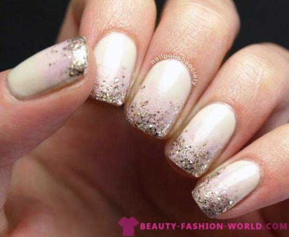 Advantages and disadvantages of the gel for nail