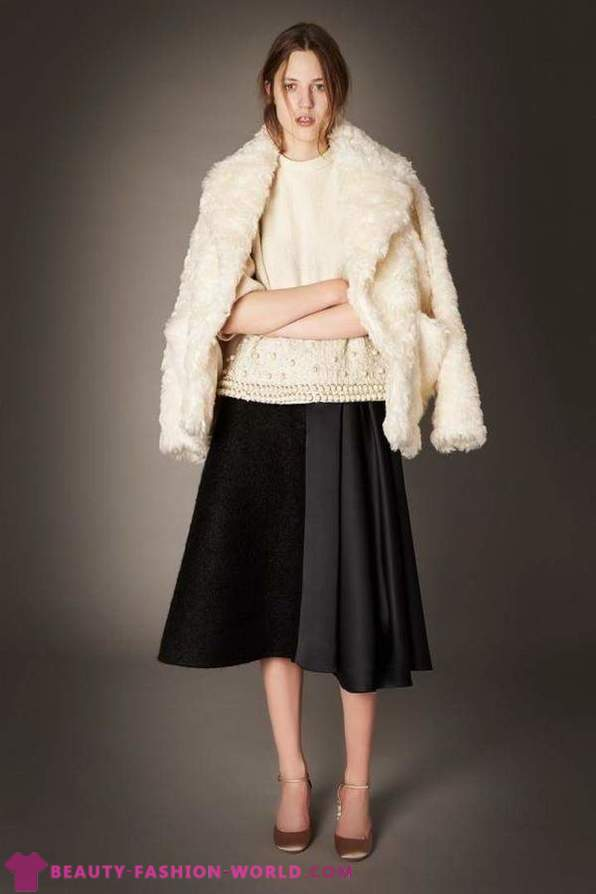 How to Choose a fashionable fur coat in the 2015-2016 year?