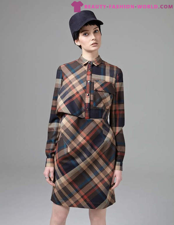 Lukbuk womenswear Autumn-Winter 2015-2016 by USE UNUSED