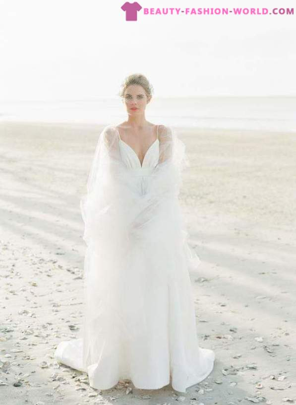 Collection of wedding dresses 2016 from Kate McDonald