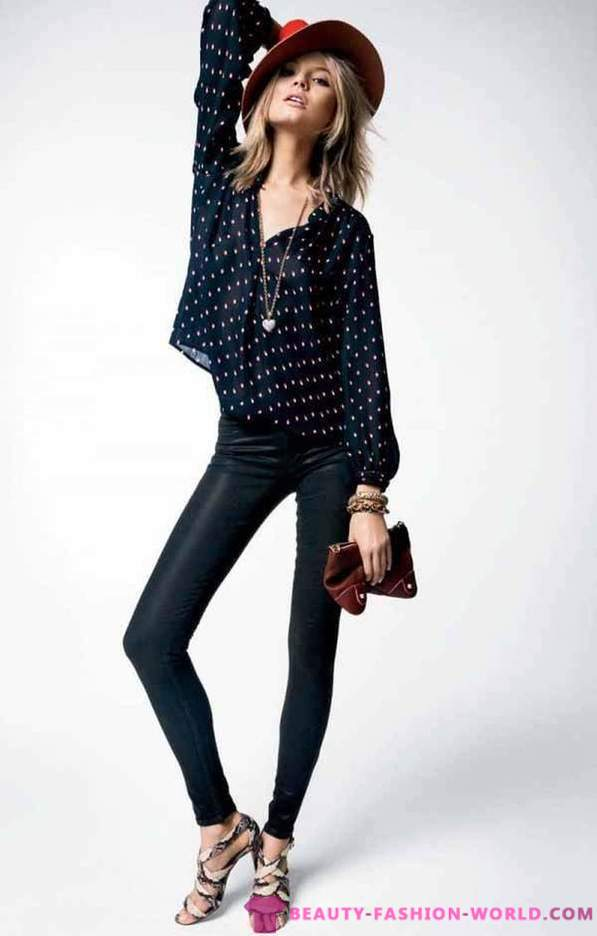 Women's clothing Juicy Couture Winter 2013