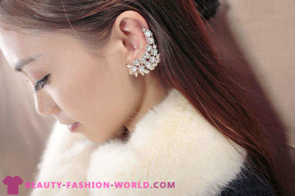 Beautiful and fashionable jewelry in 2015