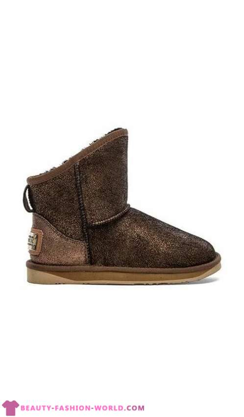 The most fashionable winter ugg 2014-2015