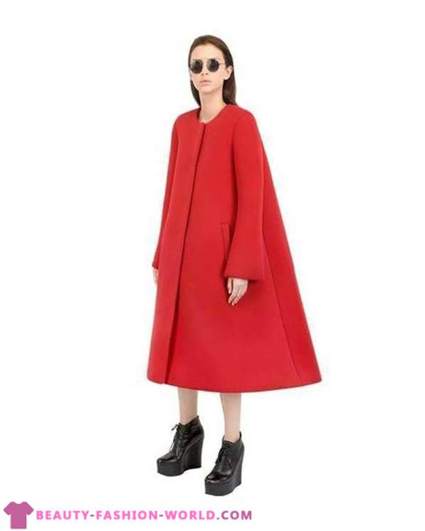 Most fashion models female winter coat for 2014-2015 year