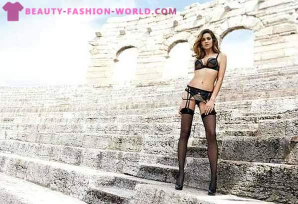 Intimissimi lingerie collection autumn-winter 2014-2015