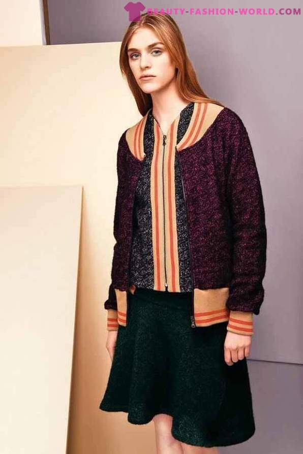 See by Chloe Women's Clothing Collection 2013-2014 Fall-Winter