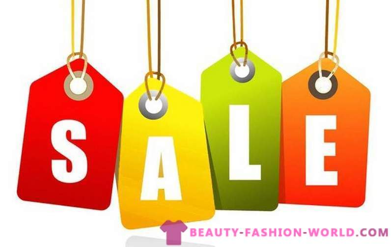 Discount coupons for fashion brands from Promokodvip