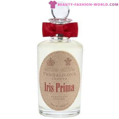 Top 5 Trends in Fragrant perfume for spring-summer 2014