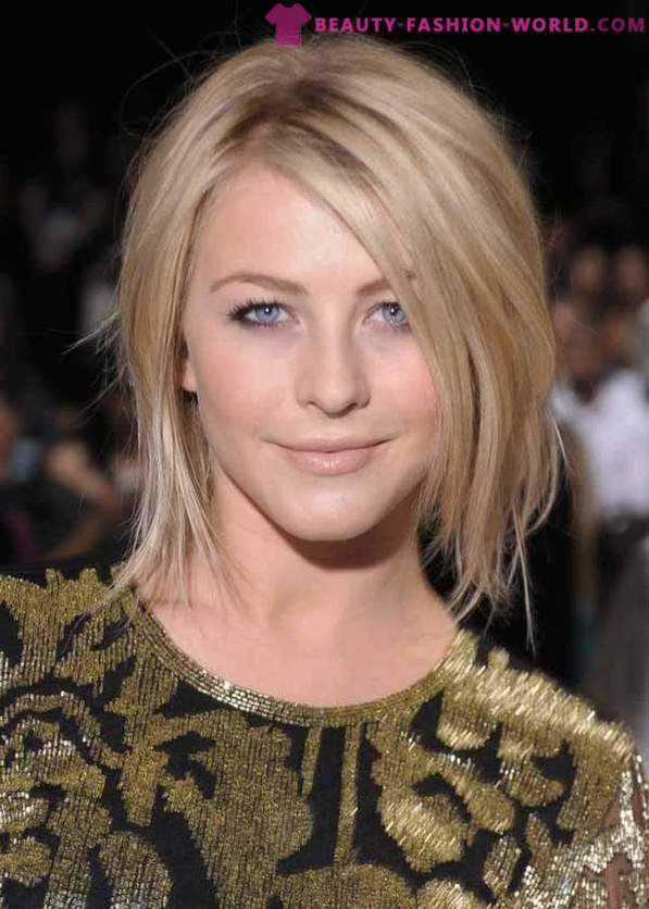 Top women's haircuts and hairstyles for 2014