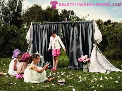 Baby DIOR collection Spring-Summer 2013