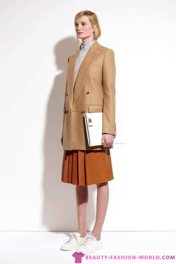 Michael Kors womenswear collection Pre-Fall 2014