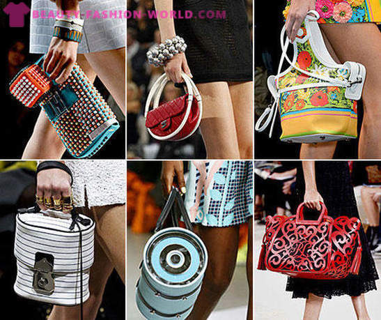 Pick up a fashionable handbags for every day