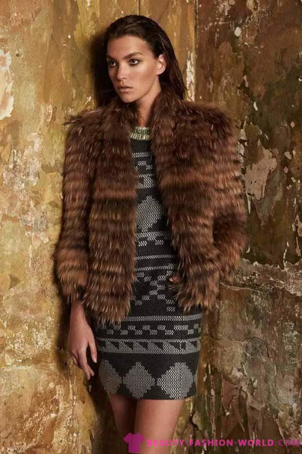 Collection Pre-Fall 2013-2014 by Matthew Williamson