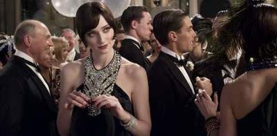 Style 20s inspired Great Gatsby