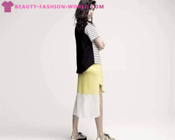 Fashionable women's clothing Summer 2013 from the LNA
