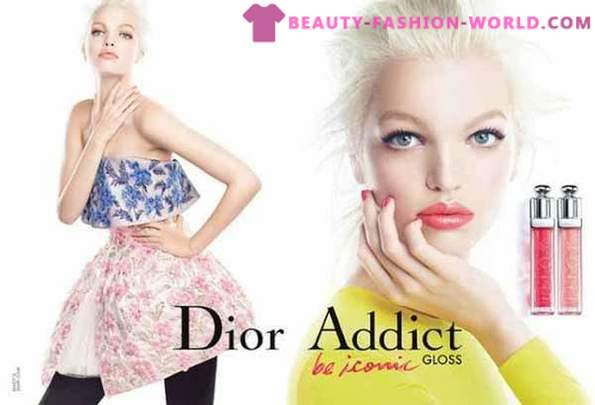Dior Addict lip gloss. 24 new fashion shades