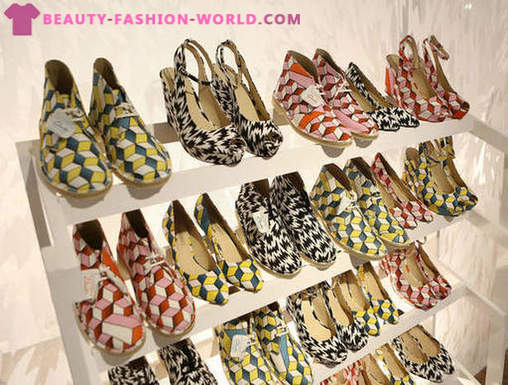 Eley Kishimoto Kolllektsiya Spring-Summer 2013 Ready To Wear