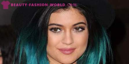 Style Kylie Jenner