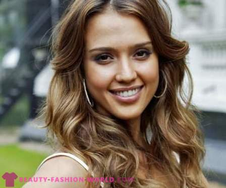 7 Lessons like to look stylish on Jessica Alba